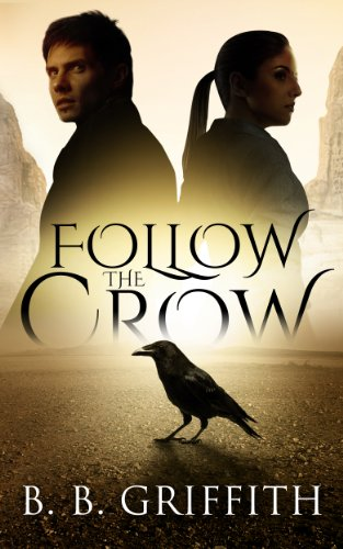 Follow Crow Vanished B Griffith ebook product image