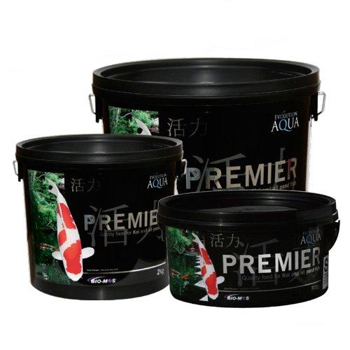 Evolution Aqua Premier Medium Pellets 6000g