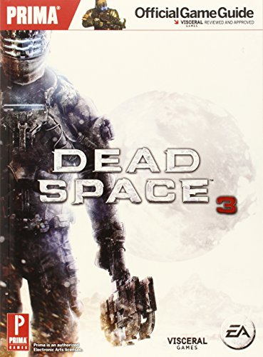 dead space 3 game guide - 2