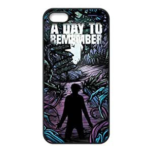 diy phone caseDanny Store 2015 New Arrival TPU Rubber Coated Phone Case Cover for ipod touch 5 - A Day To Rememberdiy phone case