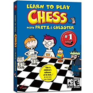 Learn to Play Chess with Fritz and Chesster
