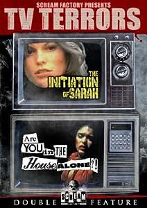 Scream Factory TV Terrors [Import]