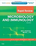 Rapid Review Microbiology and Immunology: With STUDENT CONSULT Online Access, 3e