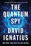 Image of The Quantum Spy: A Thriller