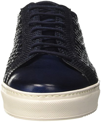 Docksteps Basses Blu Homme Gold Bleu 200 qFPU5qrwB