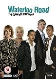 Waterloo Road - Complete Series 4 - 6-DVD Box Set ( Waterloo Road - Complete Series Four ) [ NON-USA FORMAT, PAL, Reg.2 Import - United Kingdom ]