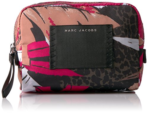 Marc Jacobs B.Y.O.T. Palm Small Cosmetics Case, - Pink Marc Jacobs