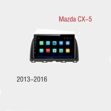 WY-CAR Stereo 10.2 Pulgadas de Coches Android 8.1 Radio Navegador ...