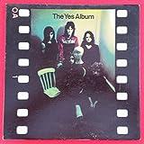 YES Yes Album LP Vinyl VG++ Cover VG++ GF Atlantic SD 8283