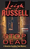 Stop Dead, Leigh Russell, 006232568X