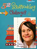 52 Scrapbooking Challenges