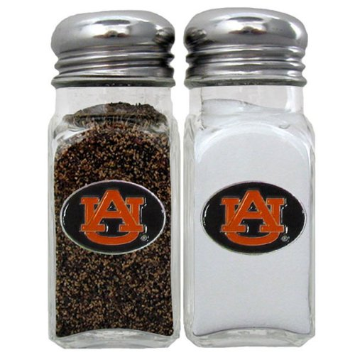 NCAA Auburn Tigers Salt & Pepper - Salt Tigers Ncaa
