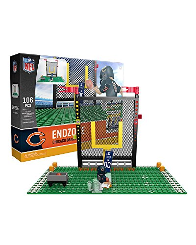 (NFL Chicago Bears OYO Endzone Set)