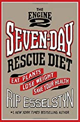 The runaway New York Times bestselling diet that sparked a health revolution is simpler and easier to follow than ever!                           The Engine 2 Diet has sold hundreds of thousands of copies and inspir...