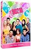 Beverly Hills, 90210: The Tenth and Final Season (DVD)