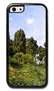 By the Sea (Monet) - Case for iPhone 5C