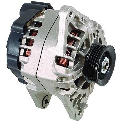 Premier Gear PG-11011 Professional Grade New Alternator
