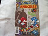 img - for Sonic & Knuckles Special #1 (Sonic the Hedgehog) book / textbook / text book