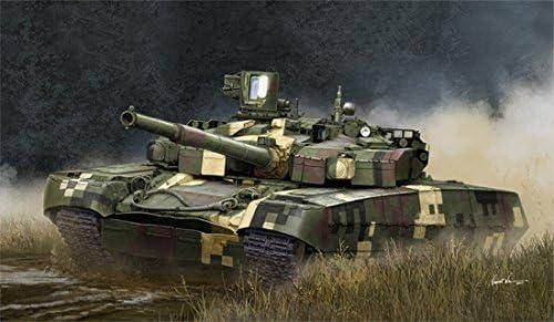 Trumpeter 1//35/759512/T84/BM Oplot MBT Ukraine Model Kit