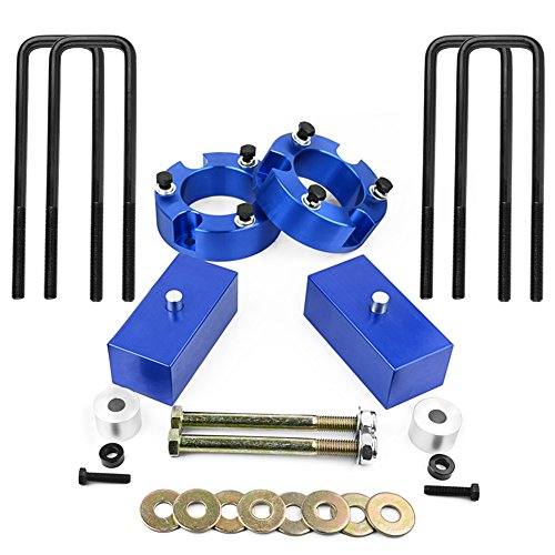 2wd toyota lift kit - 3