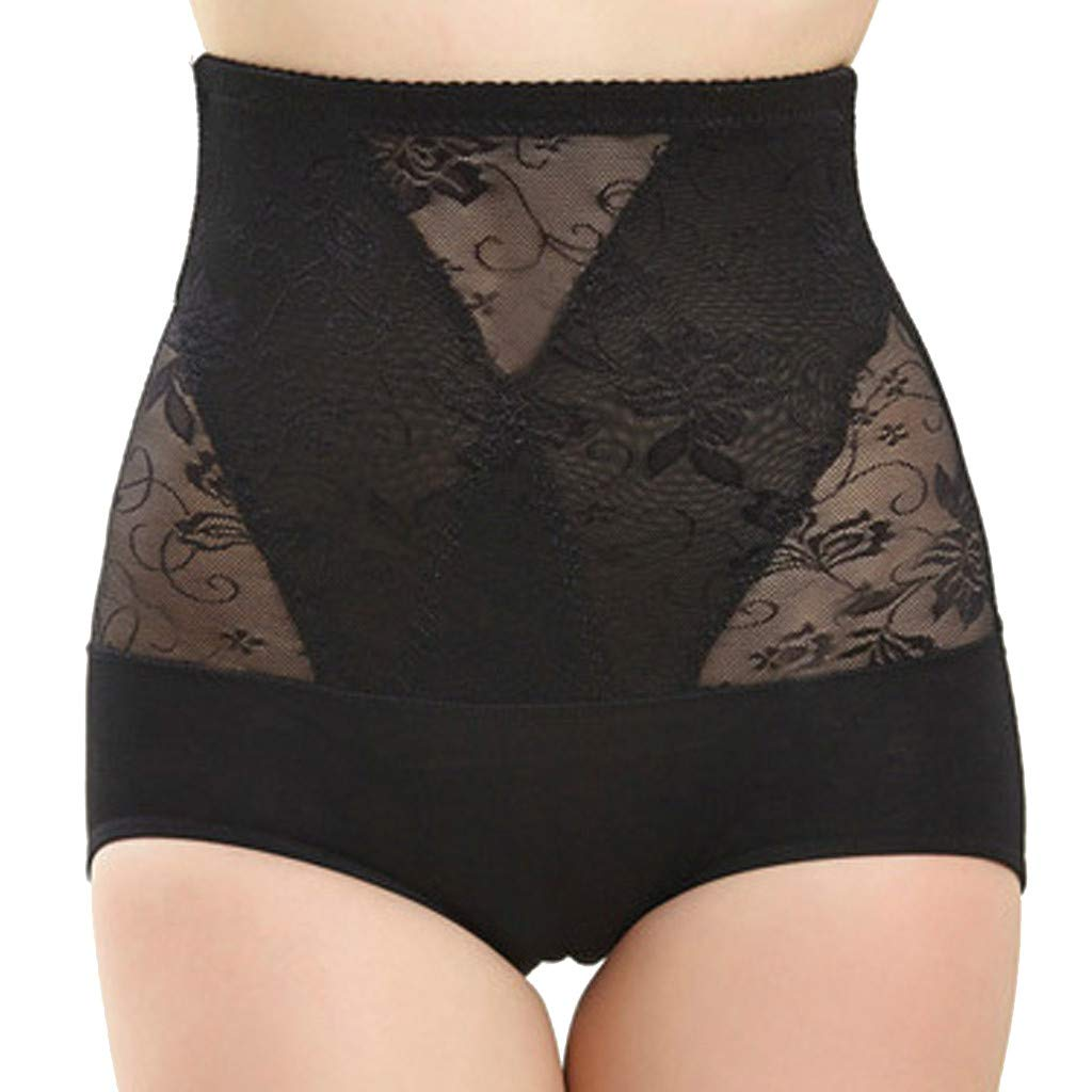 Atom Little underwear Women Body Shaper Butt Lifter Tummy Control Panty Slim Waist Trainer Corset Weight Loss Shaper