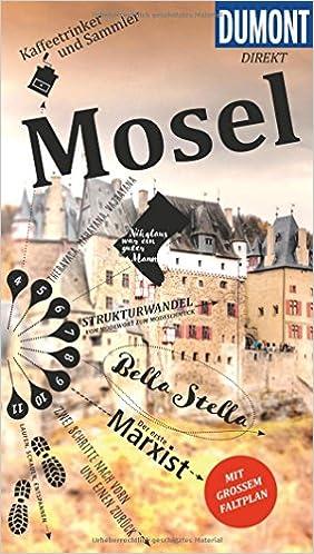 DuMont direkt Reiseführer Mosel: Mit großem Faltplan: Amazon.de ...