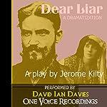 Dear Liar | Jerome Kilty