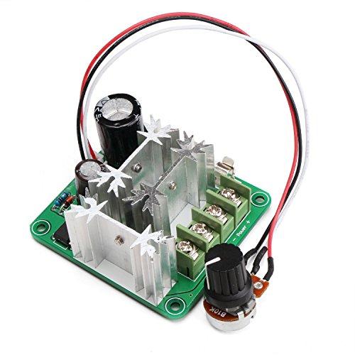 90v dc motor speed controller - 4
