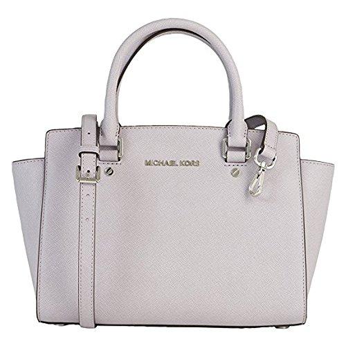 Purple Michael Kors Handbag - 4