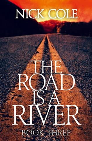 book cover of The Road is a River