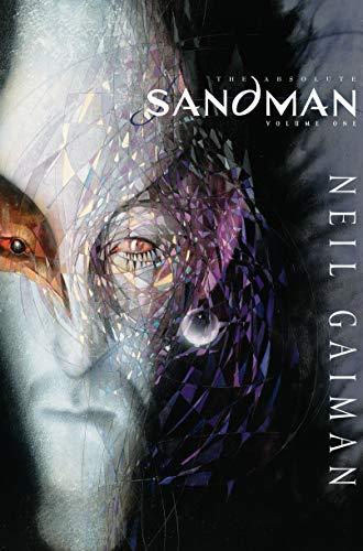 The Absolute Sandman, Vol. 1 Hardcover – Illustrated, November 1, 2006