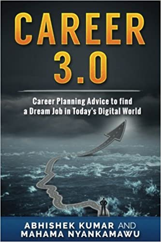 Amazon.com: Career 3.0: Career Planning Advice to Find your Dream ...