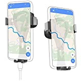 Cell Phone Mount CarFriend Gravity Auto Lock Car