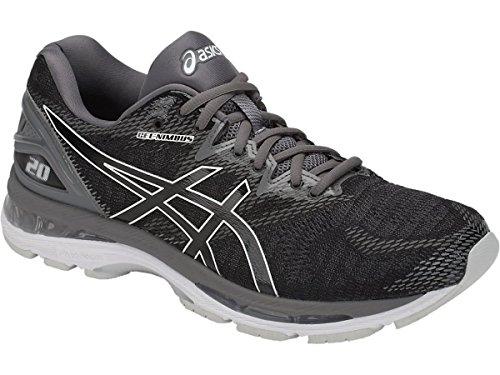 ASICS Mens Gel-Nimbus 20 Running Shoes