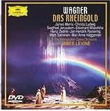 ワーグナー:楽劇《ラインの黄金》全曲 [DVD]