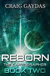 Reborn (The Cartographer Book 2)