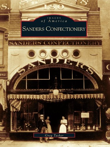 Sanders Confectionery (Images of America) ()
