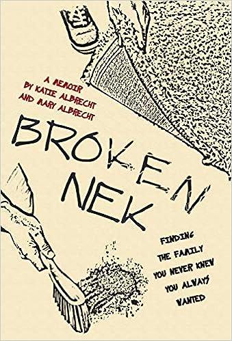 Image result for broken nek katie albrecht