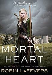 Mortal Heart (His Fair Assassin Trilogy Book 3)