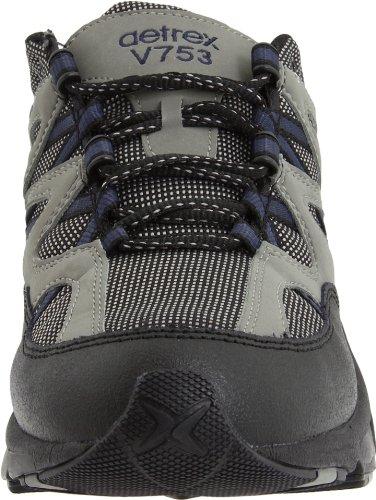 Apex V753mm07 Chaussure De Randonnée Gris / Bleu
