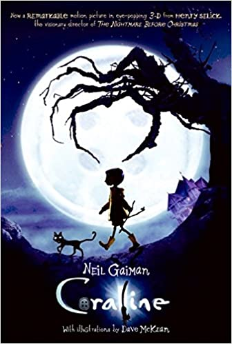 Image result for coraline book covers