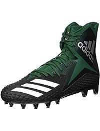 new arrival ea3dc e7f2f Mens Freak X Carbon Mid Football Shoe, core BlackWhiteDark Green, ·  adidas