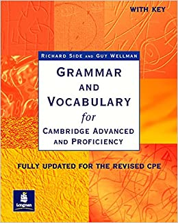 Image result for grammar and vocabulary for advanced and proficiency