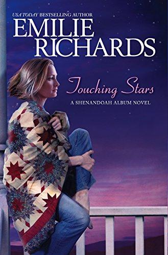 Touching Stars (A Shenandoah Album Novel)