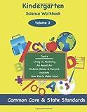 Kindergarten Science Volume 2, Todd Deluca, 1497462762