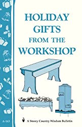 Image of the product Holiday Gifts from the that is listed on the catalogue brand of Storey Publishing, LLC.