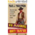 U.S. Marshal - Shorty Thompson: The First in the U.S. Marshal Shorty Thompson Series
