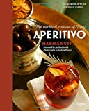 img - for Aperitivo: The Cocktail Culture of Italy book / textbook / text book