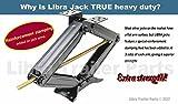Set 2 7500 stabilizer jack