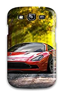 Juliam Beisel's Shop 2818813K62476206 S3 Scratch-proof Protection Case Cover For Galaxy/ Hot 2013 Aston Martin Dbc Concept Phone Case